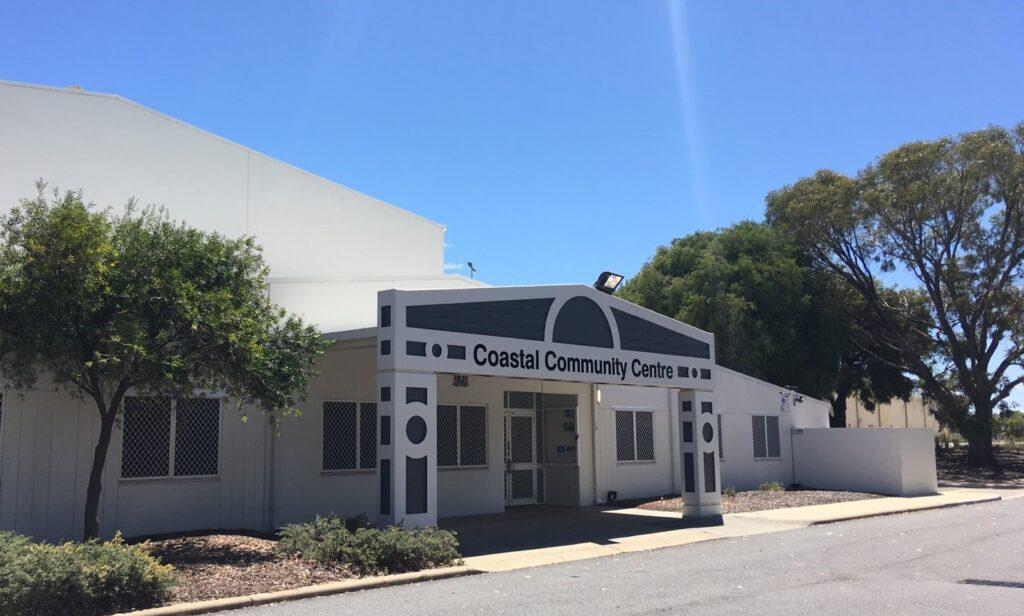 Golden Bay Coastal Community Centre