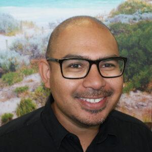 Wayne Walters, Adopt A Beach, Perth NRM