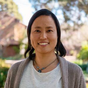 Miwa Takahashi, Research Associate, eDNA Frontiers